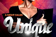 A Night Called Unique 9th June 2018