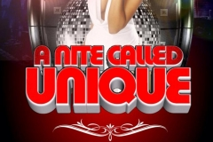 A Night Called Unique Sept 17th 2016