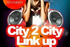 City to City Link Up Part 3 Nov 26th 2016